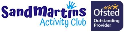 Sandmartins Activity Club